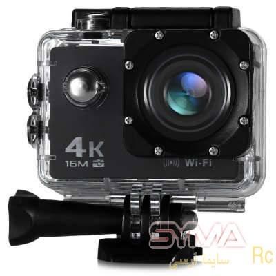 دوربین ۴k مناسب کواد کوپتر مدل Ultra Hd