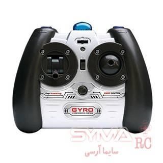 رادیو کنترل هلیکوپتر کنترلی s102g سایما