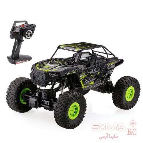 ماشین کنترلی wl toys 10428-e