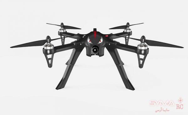 کوادکوپتر bugs 3 با قابلیت نصب دوربین