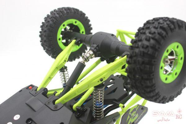 کمک فنر ماشین کنترلی WL Toys 12428