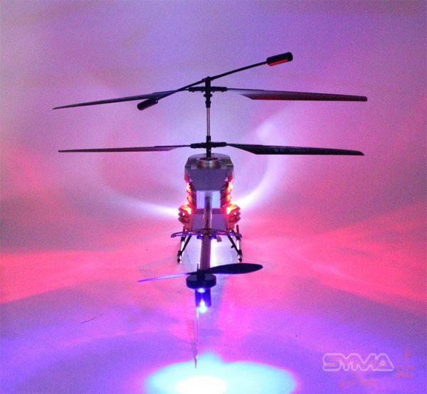 چراغ های led هلیکوپتر کنترلی Lh 1301