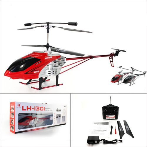 هلیکوپتر کنترلی lh1301 ضد ضریه