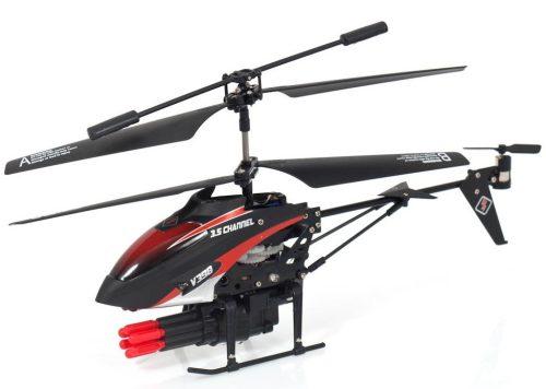 هلیکوپتر کنترلی تیر انداز WL Toys V398