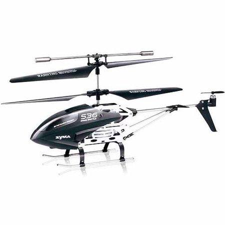 هلیکوپتر کنترلی s36