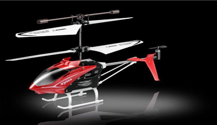 هلیکوپتر syma s5