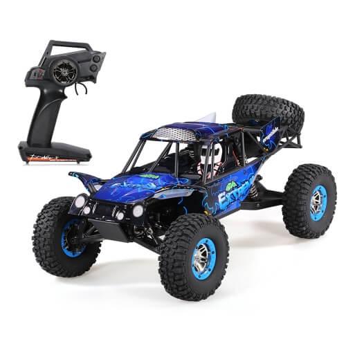ماشین کنترلی WL Toys 10428-C2