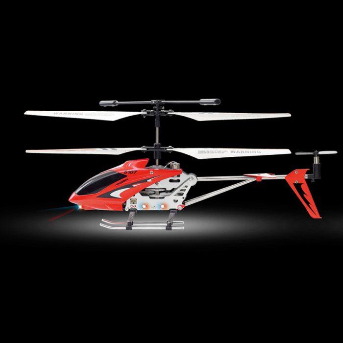 هلیکوپتر کنترلی s107G سایما