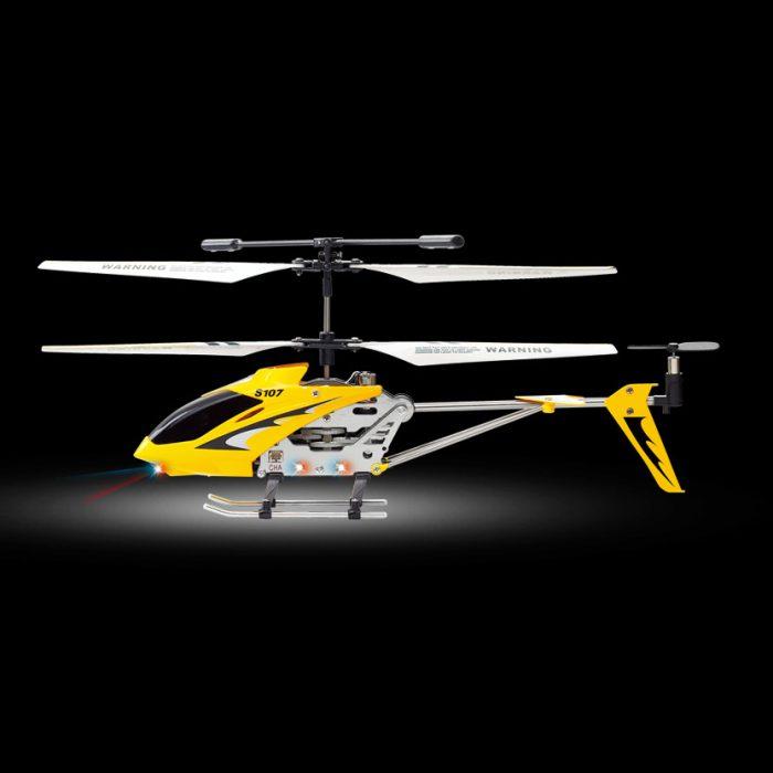 هلیکوپتر کنترلی جدید s107G