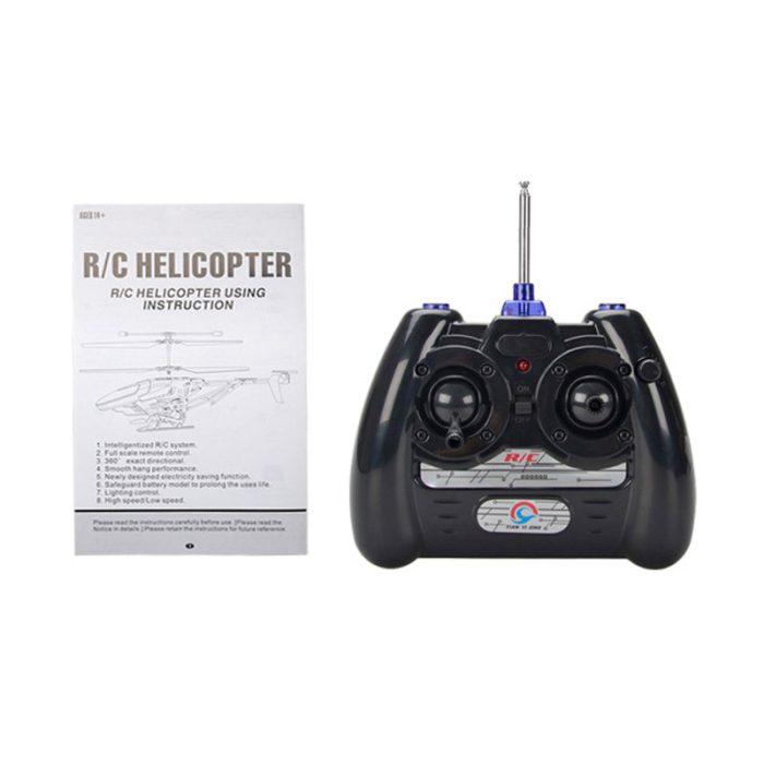 رادیو کنترل هلیکوپتر ty918