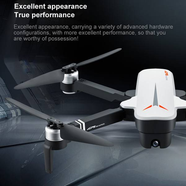 کوادکوپتر Aviator 8811 با قابلیت سیستم موقعیت یاب مکانی GPS قوی