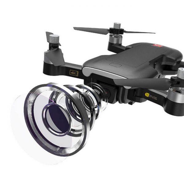 دوربین پهپاد باگز بی 7 با قابلیت ارسال لحظه ای تصاویر از فاصله 200 تا 300 متر
