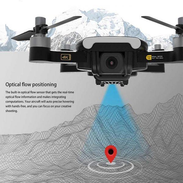 سنسور ویژن پوزیشن برای حفط ارتفاع خودکار Vision Positioning برای کوادکوپتر باگز بی7