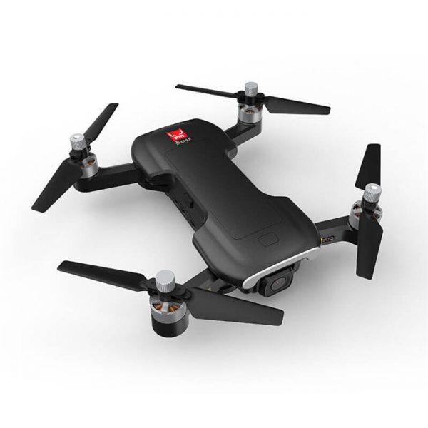 بررسی ویژگی های کوادکوپتر Mjx Bugs w7 با دوربین ۴K