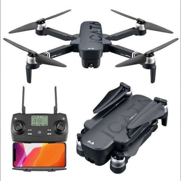 قیمت خرید کوادکوپتر ICAT 6 ویژگی های هلی شات icat-6