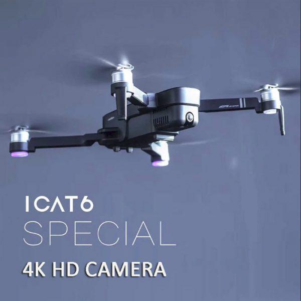 قیمت کوادکوپتر I CAT 6 فروش هلی شات icat-6