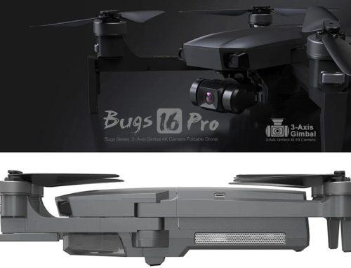 کواد کوپتر Bugs 16 Pro